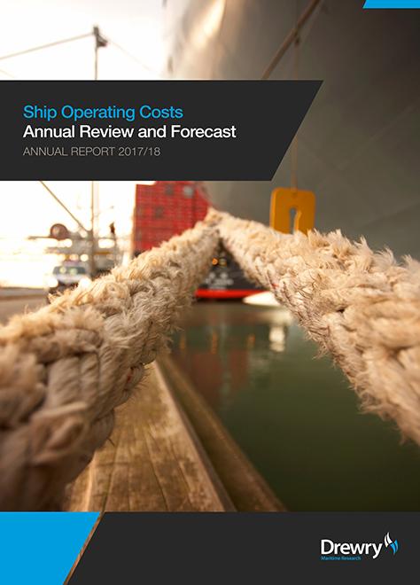 Drewry maritime research pdf