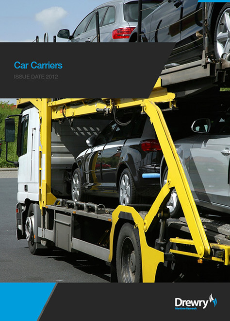 Car Carriers 2012