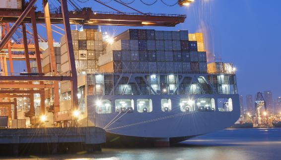 Transpacific trade worries