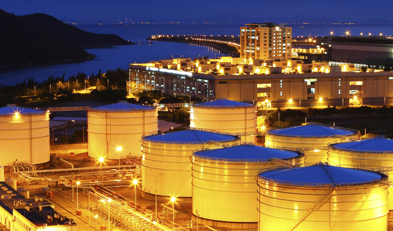 Taiwan's LNG imports to grow; expect more long-term contracts
