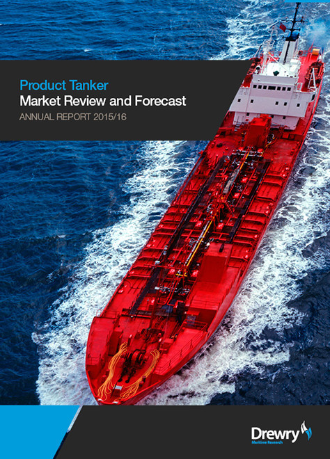 Product Tanker Market Annual Review and Forecast 2015/16