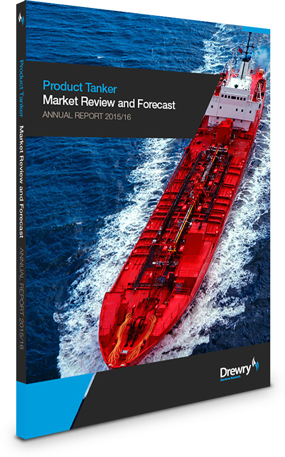Product Tanker Market Annual Review and Forecast