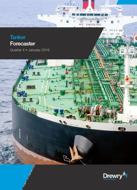 Tanker Forecaster (Annual Subscription)