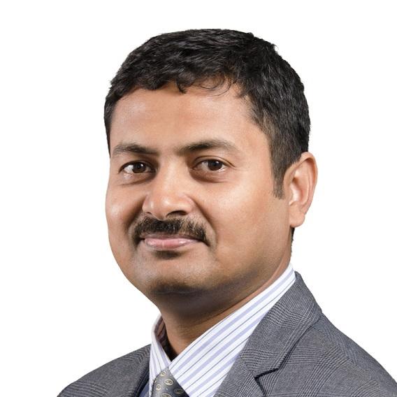Rahul Sharan