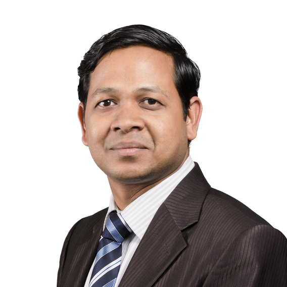 Subrata Behera