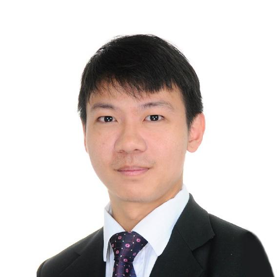 Victor Wai, CFA