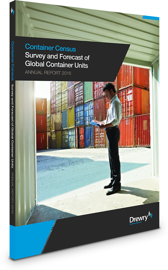 Container Census and Container Equipment Insight