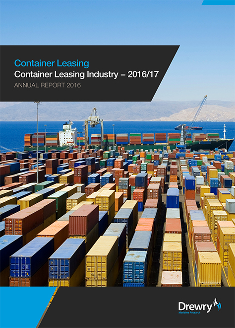 Container Leasing and Container Equipment Insight