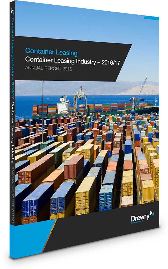 Container Leasing Annual Report 2016-17