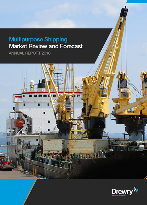 Multipurpose Shipping Market Review and Forecast 2016