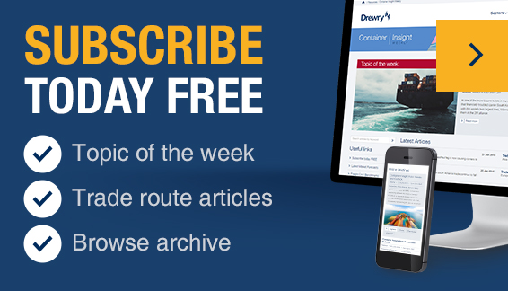Subscribe FREE to Container Insight Weekly