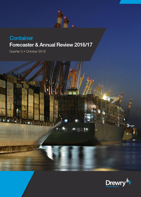 Container Market Annual Review and Forecast 2016/17