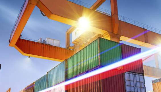 Container market outlook May 2021 webinar