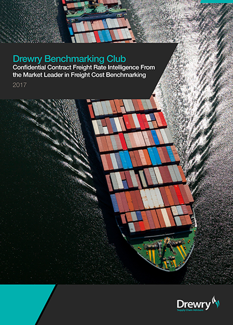Drewry Benchmarking Club