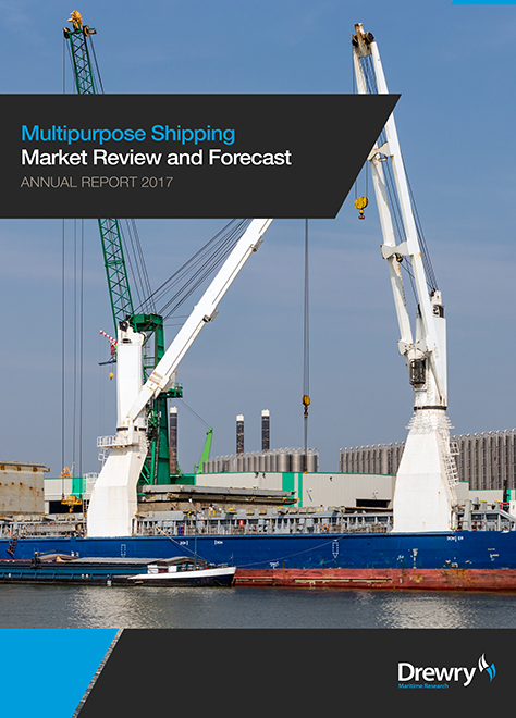 Multipurpose Shipping Market Review and Forecast 2017