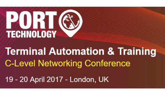 Port Technology Terminal Automation & Training Conference