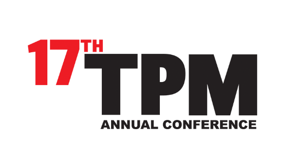 17th Annual TPM Conference