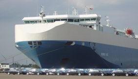 Car Carrier Strategy