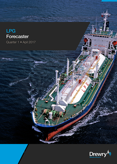LPG Forecaster (Annual Subscription)