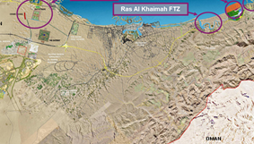 Ras Al Khaimah Feasibility Study