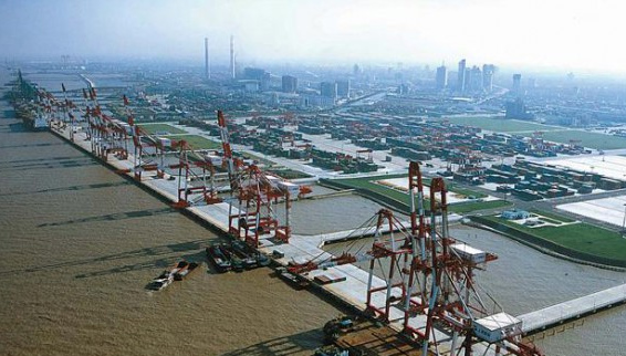 China port industry overview - investment prospectus