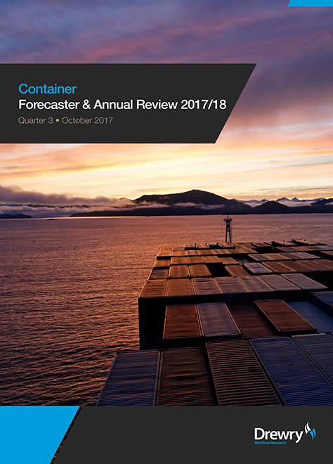 Container Forecaster (Annual Subscription)