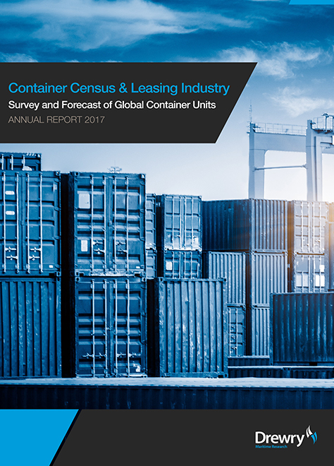 Container Census and Leasing Industry Annual Report 2017