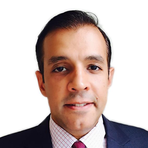 Gautam Khurana, CFA