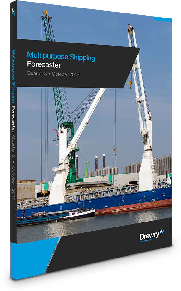 Multipurpose Shipping Market Review and Forecaster