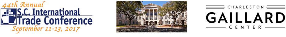 South Carolina International Trade Conference