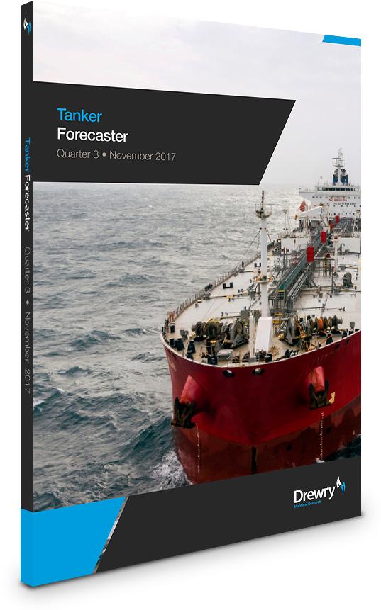 Tanker Forecaster