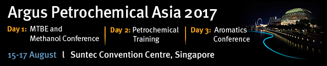 Argus Petrochemical Asia 2017
