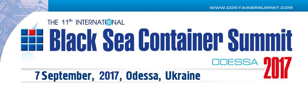 Black Sea Container Summit
