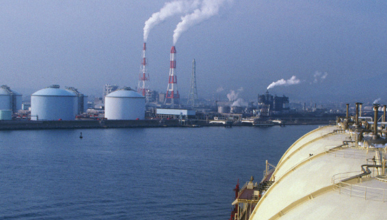 LNG market riding high, but will the gains continue?