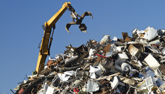 Scrapping set to rise