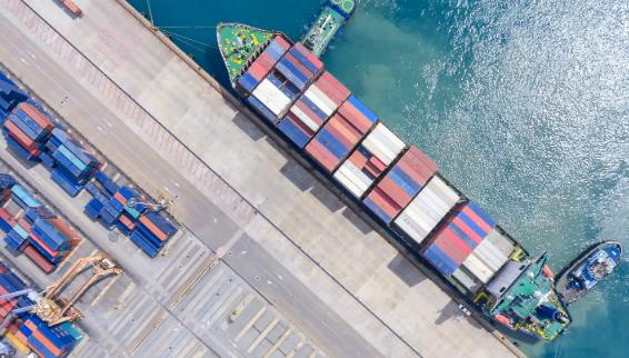 Ports and Terminals Market Briefing