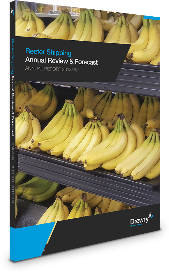 Reefer Shipping Annual Review and Forecast