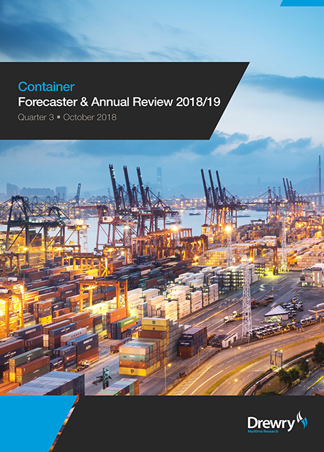 Container Market Annual Review and Forecast 2018/19
