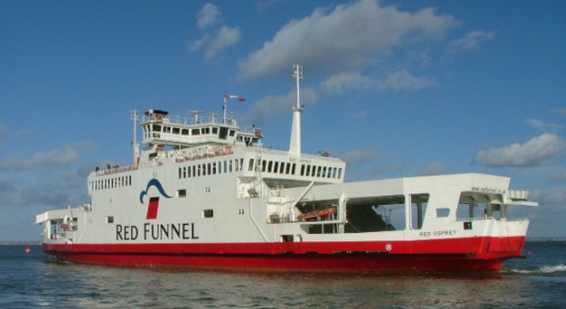 Buy-side due diligence UK ferry operator