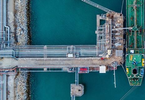 Product tanker market outlook