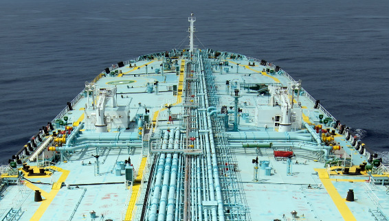 Weak demand outlook calls for sizeable supply correction for tanker market recovery