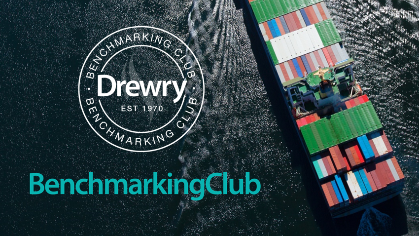 Drewry extends spot market ocean freight rate service coverage and Benchmarking Club participation numbers