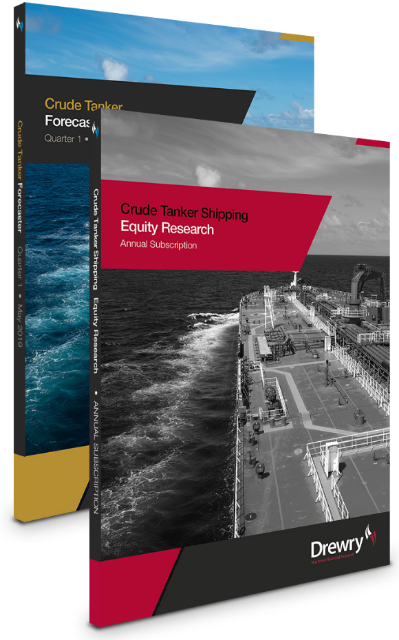 Crude Tanker Market and Equity Research Package