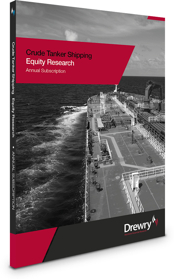 Crude Tanker Equity Research Subscription