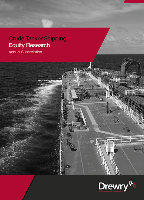 Crude Tanker Equity Research (Annual Subscription)