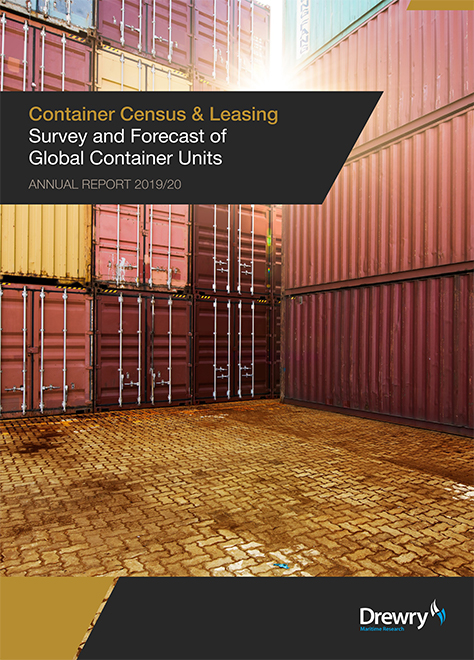 Container Census & Leasing and Equipment Forecaster (Annual Subscription)