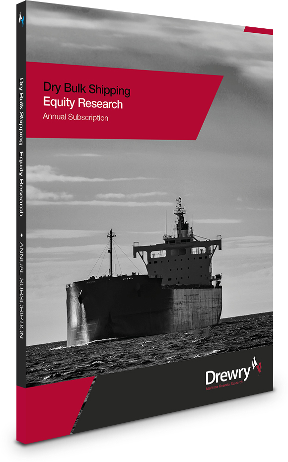 Dry Bulk Equity Research Subscription