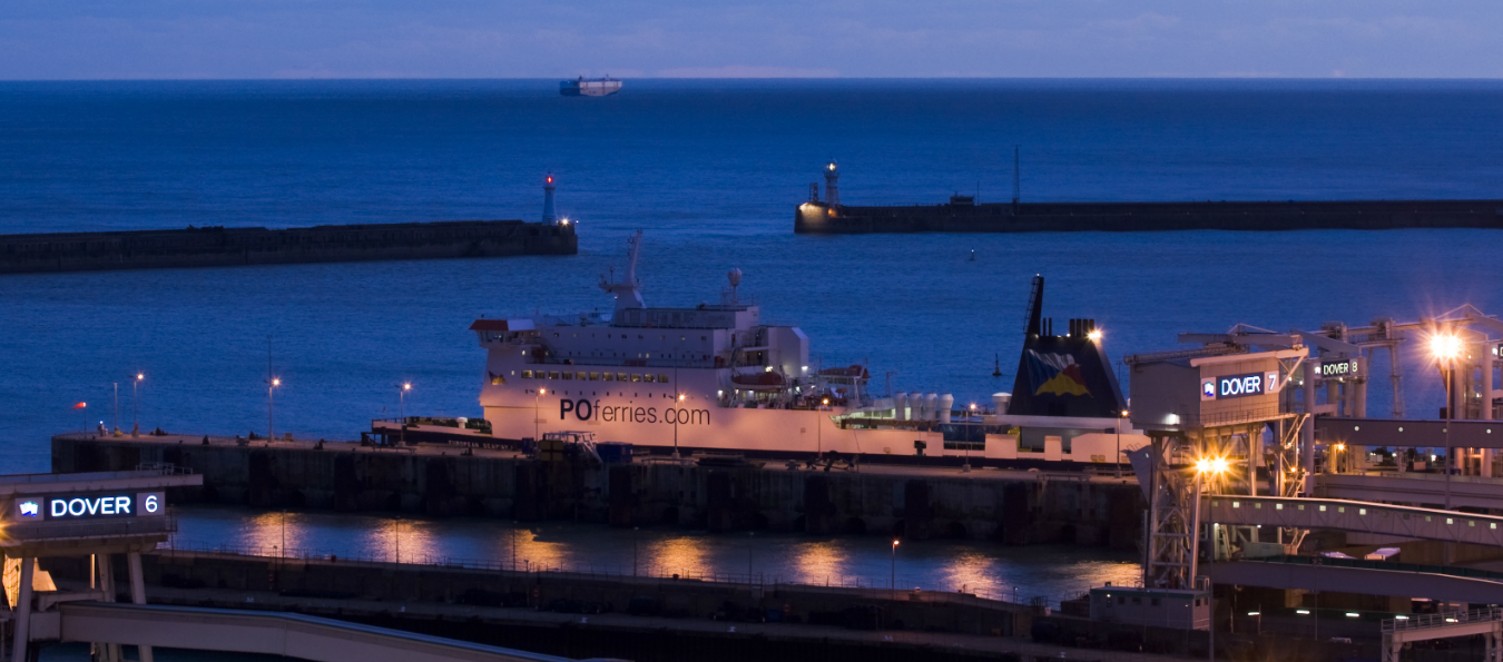 /news/independent-study-concludes-port-of-dover-has-the-resilience-to-cope-with-moderate-brexit-disruption