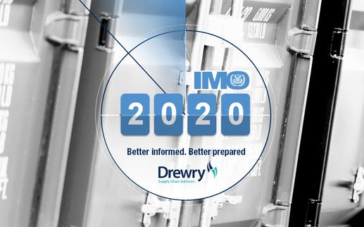 IMO 2020 Cost Impact Calculator