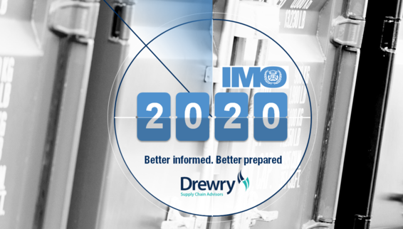 Final countdown to 2020: How one BCO handled the IMO 2020 rule change